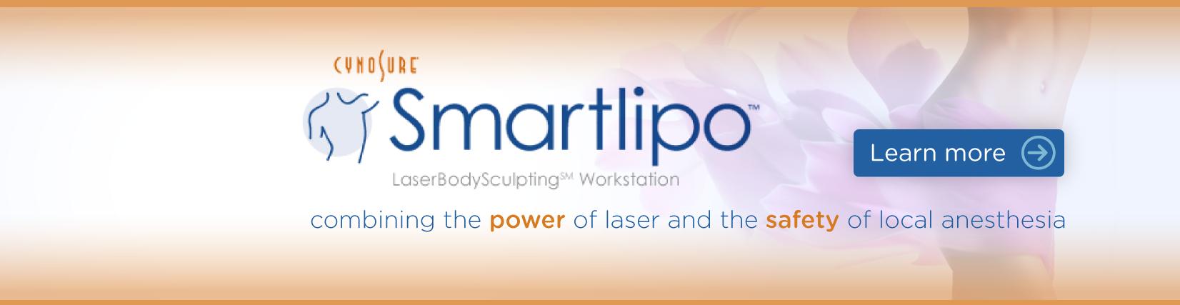 Learn about Smart Lipo
